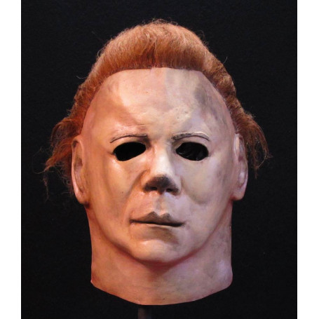 Trick or Treat Studios Mask Masque Latex Halloween II (1981)