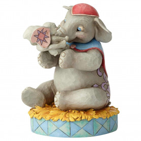 Enesco Disney Traditions - Dumbo - Maman et son bébé
