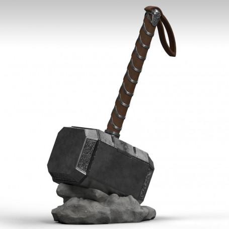 Semic - Marvel - tirelire Mjölnir - 28 cm