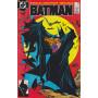 DC Direct Batman 100th Black & White statue by Todd Mc Farlane