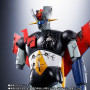 Bandai GX-70SPD MAZINGER Z Battle Damaged Anime Color DYNAMIC CLASSIC - Soul of Chogokin