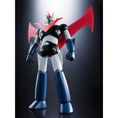 Bandai GX-73SP Great Mazinger Anime Color DYNAMIC CLASSIC