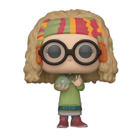 Funko POP! Harry Potter - Professor - Professeur Sybill Trelawney