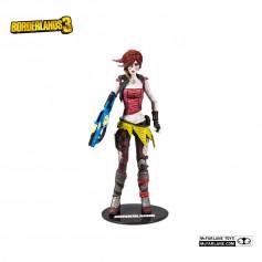 Mcfarlane Borderlands 2 - Lilith - figurine Color Tops