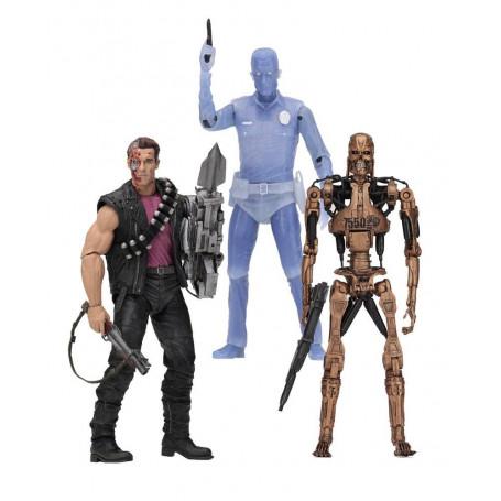 Neca Terminator 2 - Kenner Tribute - 18cm