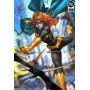 Sideshow - DC Comics Art Print - Batgirl 32 by Derrick Chew - 61 x 46 cm - non encadrée
