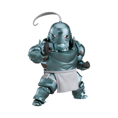 Fullmetal Alchemist: Brotherhood - Nendoroid Alphonse Elric - 10 cm