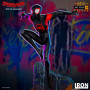 Iron Studios Marvel - Spider-Man Into the Spider-verse - Miles Morales - BDS Art Scale 1/10 - 25cm