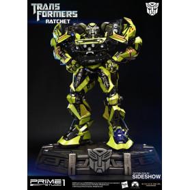 Sideshow Prime 1 Studio - Transformers statue Ratchet - 66cm