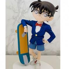 Sega Detective Conan - Conan Edogawa - Skateboard