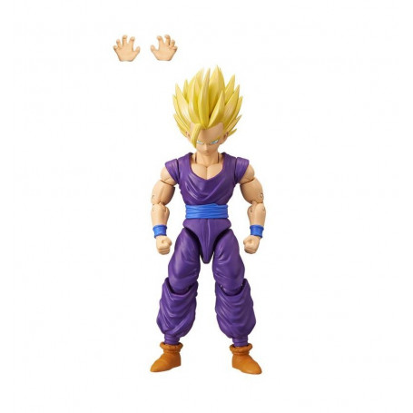 Bandai Dragon Ball Super Dragon Stars Serie 11 - Son Gohan SSJ2