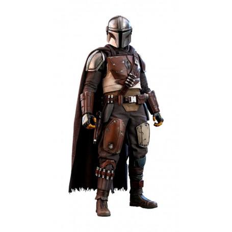 Hot Toys Movie Masterpiece Star Wars - The Mandalorian - 30cm