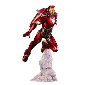 Kotobukiya - Marvel Universe ARTFX Premier - statue PVC 1/10 - Iron Man - 25cm