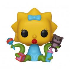 Funko POP! TV - The Simpsons - Alien Maggie - 9cm