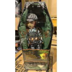 Mezco Living Dead Doll - OCCASION - Isaiah - Serie 11