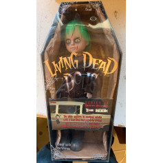 Mezco Living Dead Doll - OCCASION - The Hook - Serie 17
