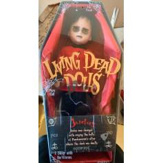 Mezco Living Dead Doll - OCCASION - Judas - Serie 15