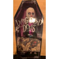 Mezco Living Dead Doll - OCCASION - Vanity - Serie 7