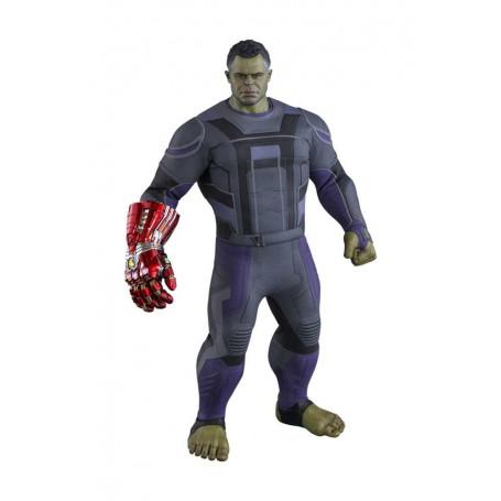 Hot Toys Avengers: Endgame - MMS - 1/6 Hulk - 39cm