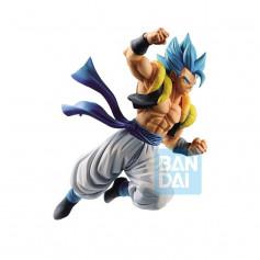 Banpresto Dragon Ball Super - Z- BATTLE FIGURE - SUPER SAIYAN GOD SUPER SAIYAN GOGETA
