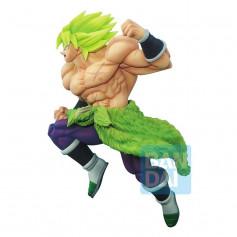 Banpresto Dragon Ball Super - Z- BATTLE FIGURE - SUPER SAIYAN BROLY FULLPOWER