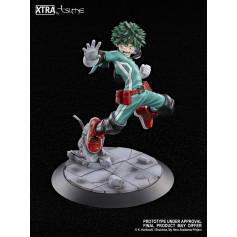 Tsume - Xtra - My Hero Academia - Izuku Midoriya - 17cm