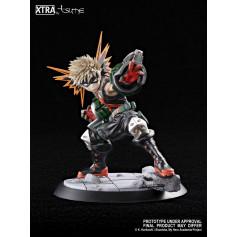 Tsume - Xtra - My Hero Academia - Katsuki Bakugo - 16cm