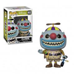 Funko POP! 452 - Disney - L'Etrange Noel de Mr. Jack - Clown - 9cm