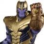 Sega Prize Figurine Marvel - Avengers Endgame -v Thanos 1/10 LPM - 20cm