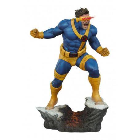 Sideshow Marvel statue Premium Format Cyclops - 43cm