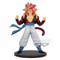 Banpresto Dragon Ball GT : Blood of Saiyans - Gogeta Super Saiyan 4 Metallic Hair Color - SSJ4 - 20cm