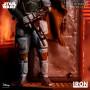 Iron Studios Star Wars -Boba Fett & Han Solo in Carbonite - BDS Art Scale DX 1/10 - 22cm