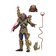 Neca Predator - Ultimate LaserShot Predator - Kenner - 21 cm