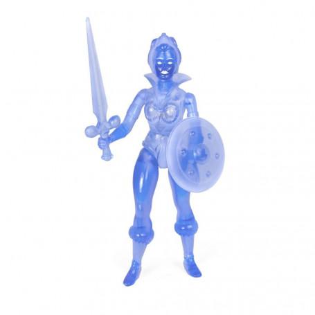Masters of the Universe - Les Maîtres de l'Univers - Vintage Collection figurine Frozen Teela 14 cm