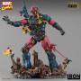 Iron Studios - Marvel Comics - 1/10 BDS Art Scale - X-Men VS Sentinel Deluxe - 90 cm