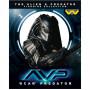 Eaglemoss - The Alien & Predator figurine collection - AVP Scar Predator - 18cm