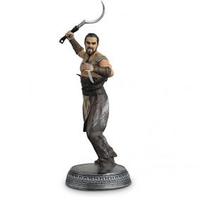 Eaglemoss - Game of Thrones figurine collection - Khal Drogo - 10cm