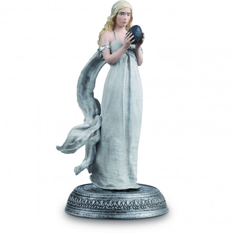 Eaglemoss - Game of Thrones figurine collection - Mariage de Daenerys - 10cm