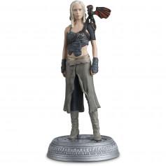 Eaglemoss - Game of Thrones figurine collection - Daenerys (Dothraki) - 8cm