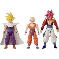 Bandai Dragon Ball Super Dragon Stars Serie 14 Set Complet