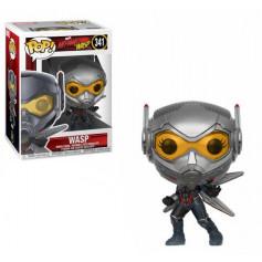 Funko POP! 341 - Marvel Ant Man - WASP - La Guêpe - 9cm