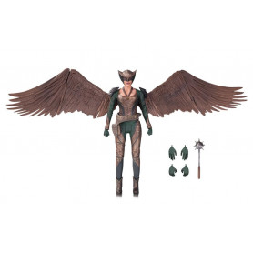 DC Collectibles - Figurine Legends of Tomorrow - Hawkgirl