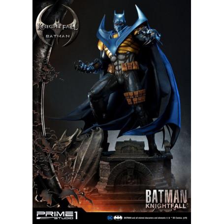 Prime 1 Studio DC Comics statue - Knightfall Batman - 87 cm