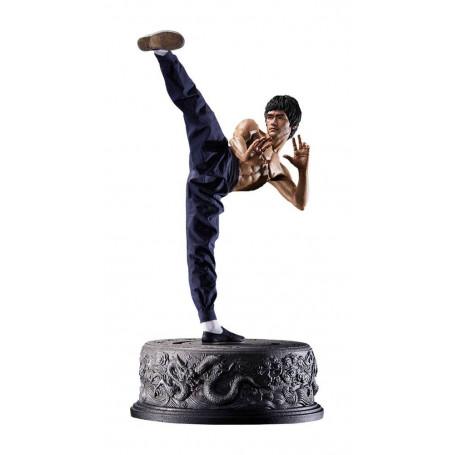 Blitzway - Bruce Lee statuette 1/4 80th Anniversary Tribute - 55 cm