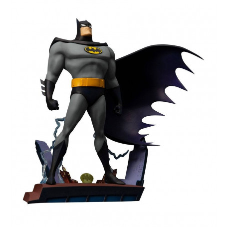 KotobukiyaKotobukiya - Batman The Animated Serie Artfx+ - Batman Opening Sequence - 21cm