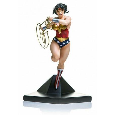 Iron Studios DC COMICS - Wonder Woman - BDS Art Scale 1/10 - 18cm