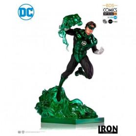 Iron Studios DC COMICS - Green Lantern - BDS Art Scale 1/10 - 18cm