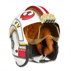 Hasbro - Star Wars Black Series Helmet Casque 1:1 Replica Premium - Luke Skywalker