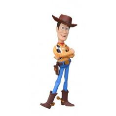 Toy Story 4 DISNEY PIXAR - SEGA Super Premium SPM - Woody - 23cm