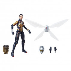 Marvel Legends Series Avengers 2018 wave 2 - Ant-Man & the Wasp - The Wasp - 15 cm